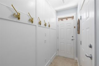 """Photo 22: 4 55 HAWTHORN Drive in Port Moody: Heritage Woods PM Townhouse for sale in """"Cobalt Sky"""" : MLS®# R2559588"""