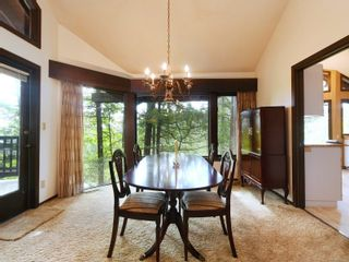 Photo 4: 4616 Cliffwood Pl in : SE Broadmead House for sale (Saanich East)  : MLS®# 875533