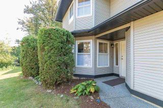 """Photo 19: 33 36060 OLD YALE Road in Abbotsford: Abbotsford East Townhouse for sale in """"Mountain View Village"""" : MLS®# R2303017"""