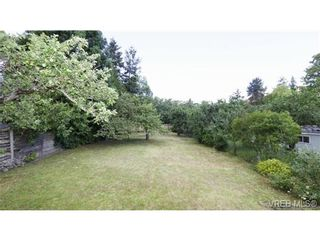 Photo 20: 3408 Maplewood Rd in VICTORIA: SE Maplewood House for sale (Saanich East)  : MLS®# 734765