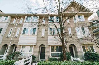"Photo 2: 122 2418 AVON Place in Port Coquitlam: Riverwood Townhouse for sale in ""THE LINKS"" : MLS®# R2541282"