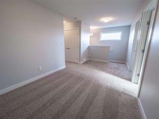 Photo 43: 225 39A Avenue in Edmonton: Zone 30 House Half Duplex for sale : MLS®# E4224008