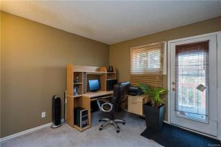 Photo 11: 2 Carriage House Road in Winnipeg: River Park South Residential for sale (2F)  : MLS®# 1810823