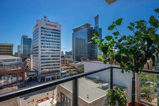 Photo 17: 908 311 Hargrave Street in Winnipeg: Downtown Condominium for sale (9A)  : MLS®# 202124844