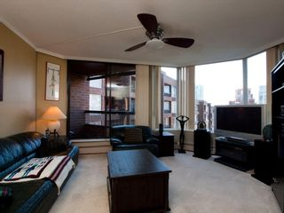 Photo 4: 715 950 Drake Street in Vancouver: Downtown VW Condo for sale (Vancouver West)  : MLS®# V916192