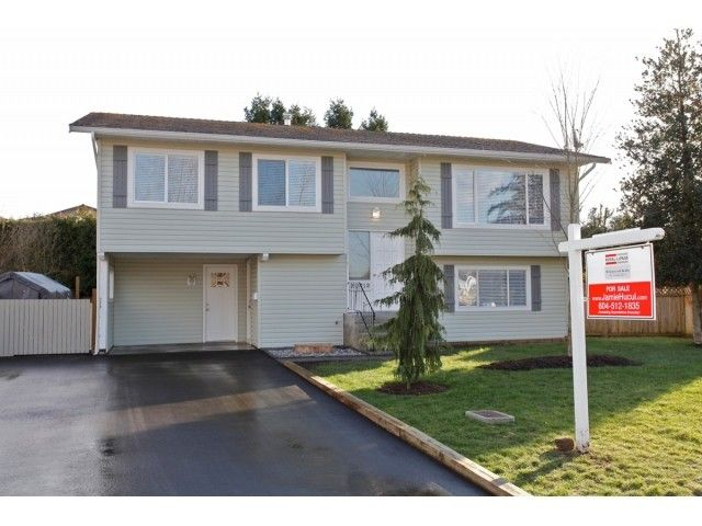 FEATURED LISTING: 20712 52ND Avenue Langley