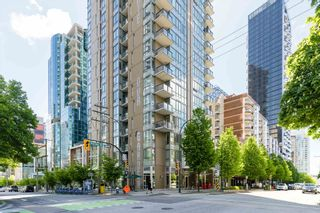 """Photo 24: 2005 1308 HORNBY Street in Vancouver: Downtown VW Condo for sale in """"SALT"""" (Vancouver West)  : MLS®# R2620872"""