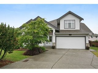 """Photo 1: 18861 64TH Avenue in Surrey: Cloverdale BC House for sale in """"CLOVERDALE"""" (Cloverdale)  : MLS®# F1442792"""