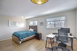 Photo 19: 2 14736 Deerfield Drive SE in Calgary: Deer Run Row/Townhouse for sale : MLS®# A1075072