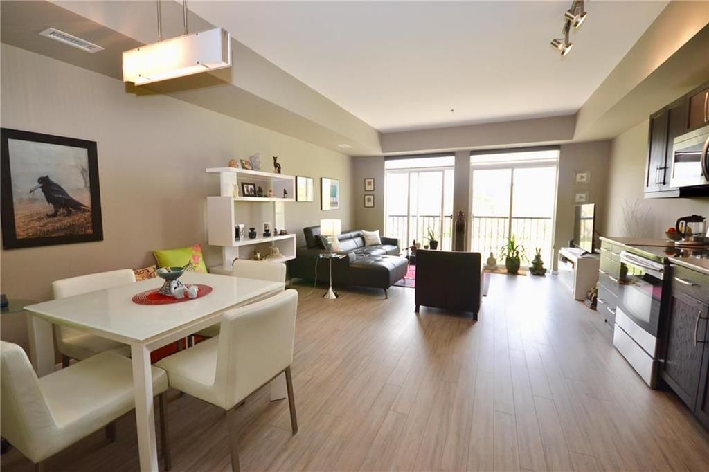 Photo 9: Photos: 303 750 Tache Avenue in Winnipeg: St Boniface Condominium for sale (2A)  : MLS®# 1928020