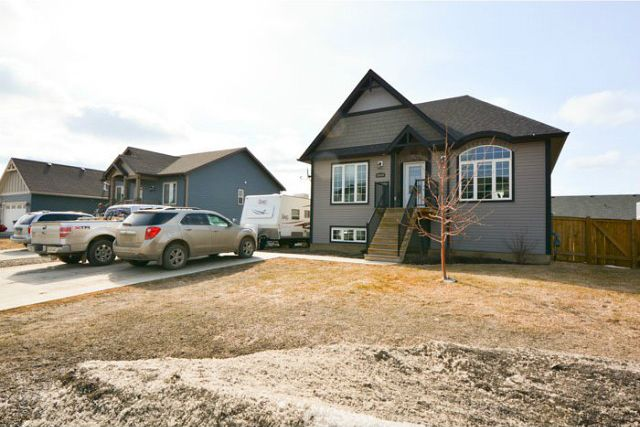 Main Photo: 10516 109 Street in Fort St. John: House for sale
