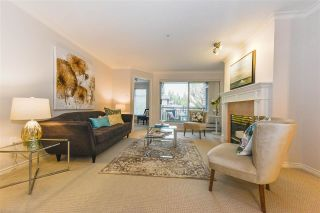"""Photo 2: 202 1144 STRATHAVEN Drive in North Vancouver: Northlands Condo for sale in """"STRATHAVEN"""" : MLS®# R2358086"""