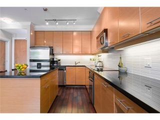 """Photo 4: # 208 530 RAVEN WOODS DR in North Vancouver: Roche Point Condo for sale in """"Seasons South at Ravenwoods"""" : MLS®# V1024288"""