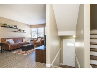 """Photo 4: 69 3087 IMMEL Street in Abbotsford: Central Abbotsford Townhouse for sale in """"CLAYBURN ESTATES"""" : MLS®# R2567392"""