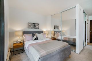 """Photo 7: 601 1333 HORNBY Street in Vancouver: Downtown VW Condo for sale in """"Anchor Point"""" (Vancouver West)  : MLS®# R2603899"""