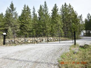 Photo 1: 5244 GENIER LAKE ROAD: Barriere House for sale (North East)  : MLS®# 161870