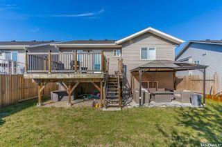 Photo 31: 2142 Rosewood Drive in Saskatoon: Rosewood Residential for sale : MLS®# SK862766