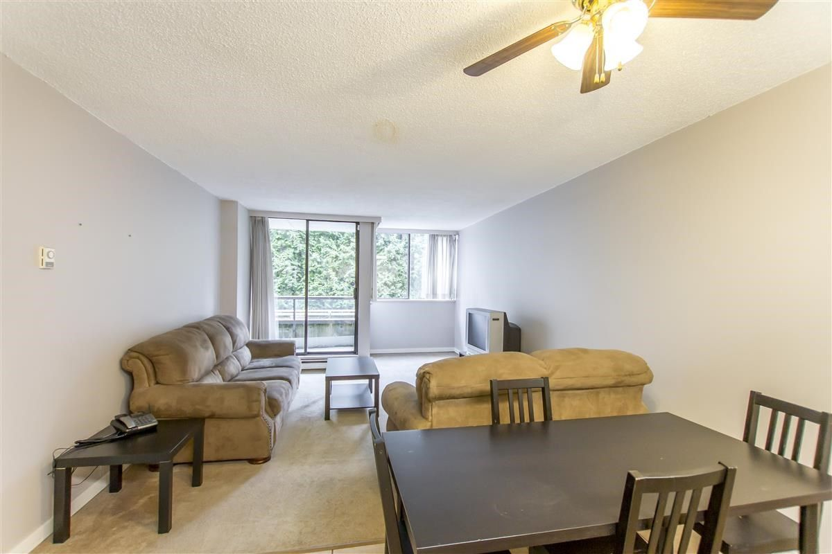 Photo 2: Photos: 205 3970 CARRIGAN Court in Burnaby: Government Road Condo for sale (Burnaby North)  : MLS®# R2536025