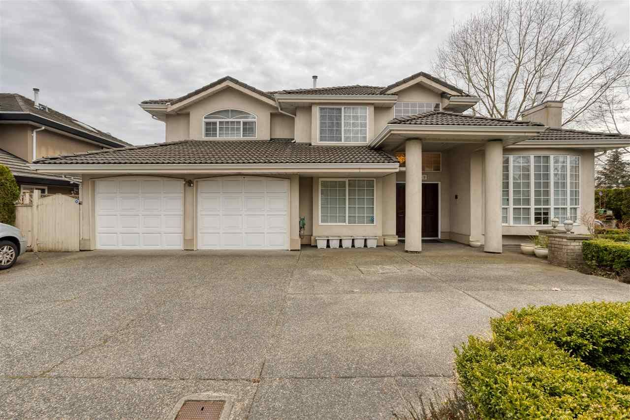 Main Photo: 12162 75 Avenue in Surrey: West Newton House for sale : MLS®# R2554447
