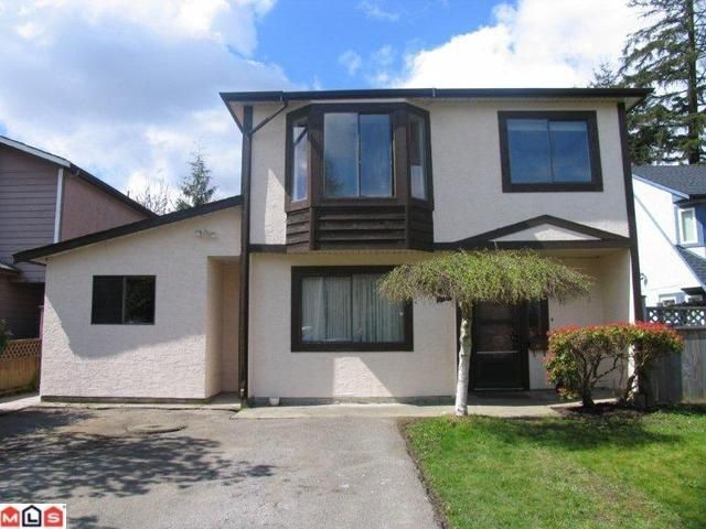 Main Photo: 7711 125TH Street in Surrey: West Newton House for sale : MLS®# F1110821