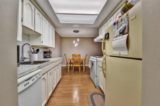 """Photo 5: 104 11957 223 Street in Maple Ridge: West Central Condo for sale in """"Alouette Apartments"""" : MLS®# R2586639"""