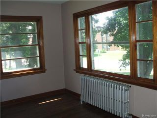Photo 5: 376 Enfield Crescent in Winnipeg: St Boniface Residential for sale (2A)  : MLS®# 1623352