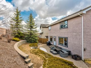 Photo 45: 34 Aspen Stone Mews SW in Calgary: Aspen Woods Detached for sale : MLS®# A1094004