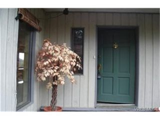 Photo 2: 106 Woodhall Pl in SALT SPRING ISLAND: GI Salt Spring House for sale (Gulf Islands)  : MLS®# 452829