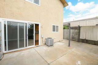Photo 24: EL CAJON Condo for sale : 2 bedrooms : 1491 Peach Ave #7