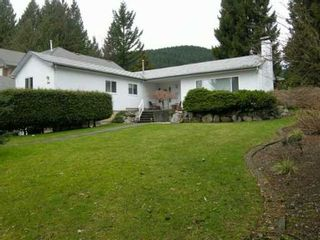 Photo 8: 1354 WELLINGTON DR in North Vancouver: Lynn Valley House for sale : MLS®# V577732