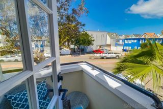 Photo 38: MISSION BEACH House for sale : 2 bedrooms : 801 Whiting Ct in San Diego