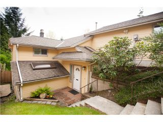 Photo 2: 617 THURSTON Terrace in Port Moody: North Shore Pt Moody House for sale : MLS®# V1116599