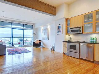 Photo 9: For Rent: Luxury Gastown Loft