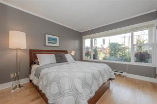 "Photo 13: B1 1100 W 6TH Avenue in Vancouver: Fairview VW Townhouse for sale in ""Fairview Place"" (Vancouver West)  : MLS®# R2506490"