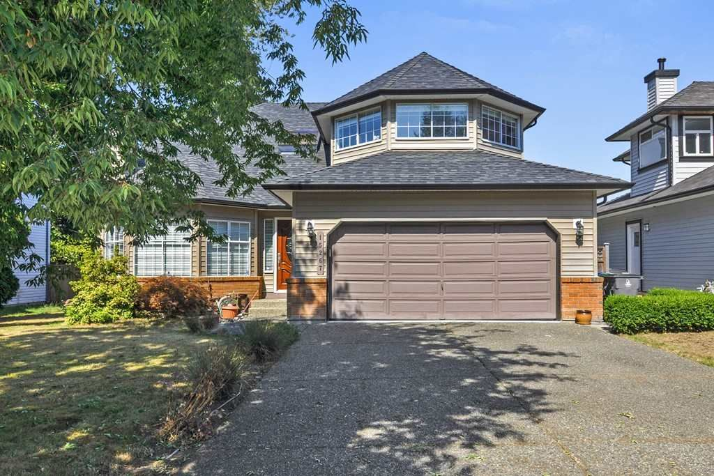 """Main Photo: 15267 111A Avenue in Surrey: Fraser Heights House for sale in """"Fraser Heights"""" (North Surrey)  : MLS®# R2304855"""