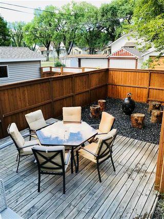 Photo 34: 107 Cobourg Avenue in Winnipeg: Glenelm Residential for sale (3C)  : MLS®# 202003709
