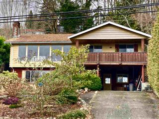 Photo 1: 469 SOUTH FLETCHER Road in Gibsons: Gibsons & Area House for sale (Sunshine Coast)  : MLS®# R2541167