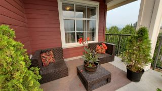 """Photo 9: 411 1336 MAIN Street in Squamish: Downtown SQ Condo for sale in """"Downtown"""" : MLS®# R2499686"""
