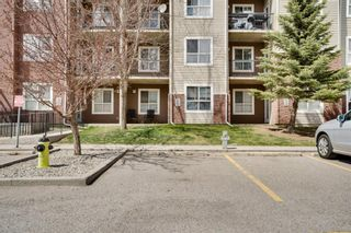 Photo 3: 3309 73 Erin Woods Court SE in Calgary: Erin Woods Apartment for sale : MLS®# A1100323