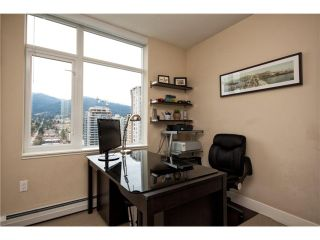 Photo 15: 1604 1320 Chesterfield Avenue in North Vancouver: Central Lonsdale Condo for sale : MLS®# V1035502