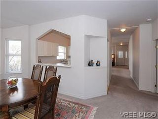 Photo 12: 5 3633 Cedar Hill Rd in VICTORIA: SE Cedar Hill Row/Townhouse for sale (Saanich East)  : MLS®# 567841