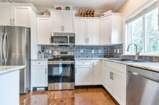 """Photo 8: 1 36260 MCKEE Road in Abbotsford: Abbotsford East Townhouse for sale in """"Kings Gate"""" : MLS®# R2560684"""