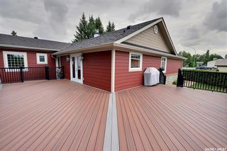 Photo 47: 1238 Baker Place in Prince Albert: Crescent Heights Residential for sale : MLS®# SK867668