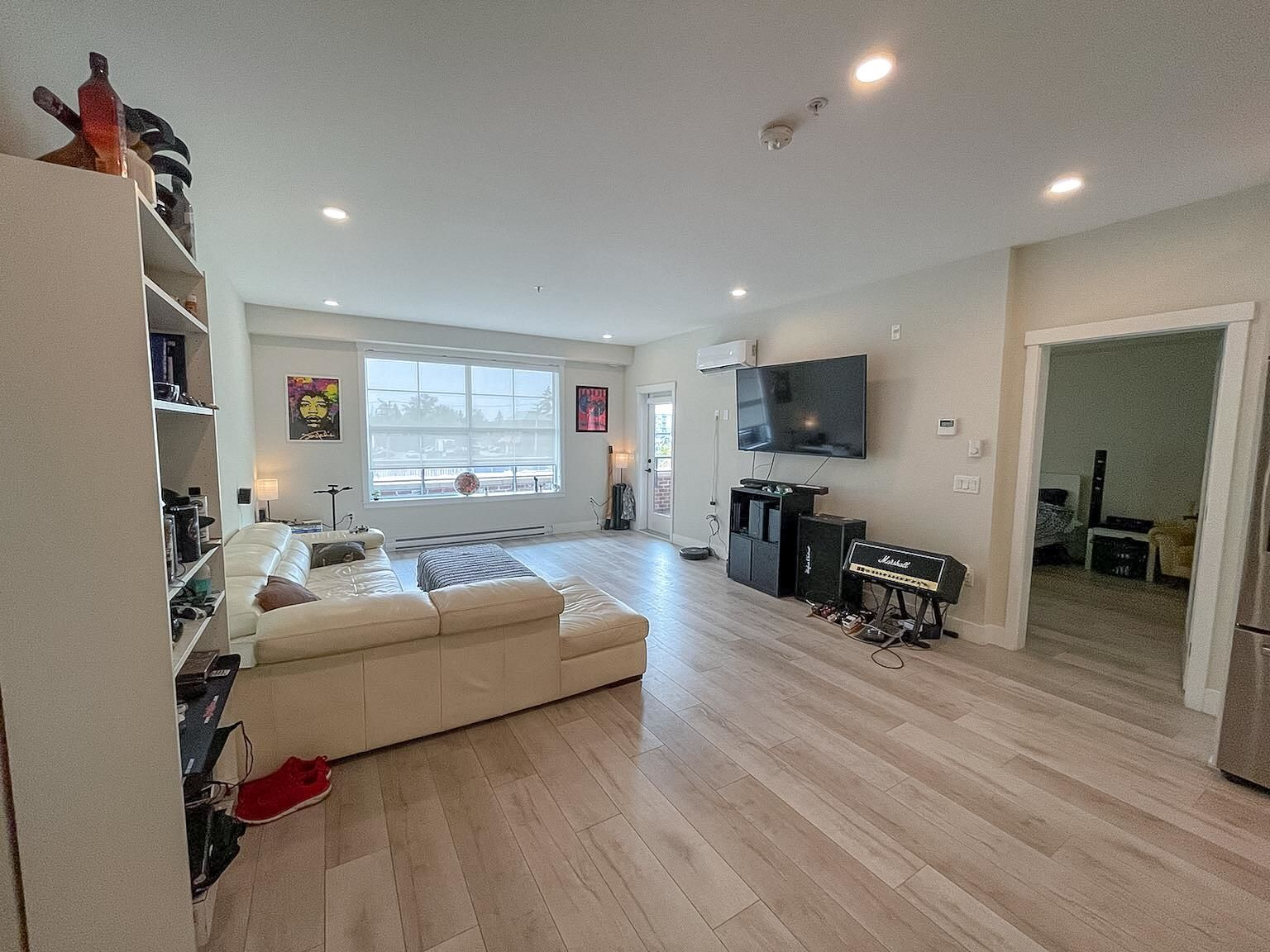 "Main Photo: 209 22638 119 Avenue in Maple Ridge: East Central Condo for sale in ""BRICKWATER THE VILLAGE"" : MLS®# R2603277"