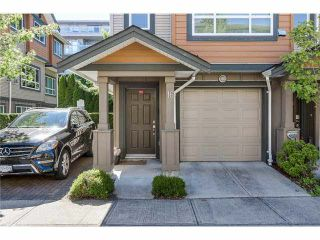 """Photo 2: 16 9420 FERNDALE Road in Richmond: McLennan North Townhouse for sale in """"SPRINGLEAF"""" : MLS®# R2537148"""