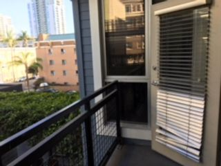 Photo 2: DOWNTOWN Condo for sale : 1 bedrooms : 777 6Th Ave #312 in San Diego