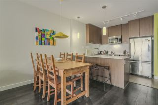 """Photo 7: 209 2321 SCOTIA Street in Vancouver: Mount Pleasant VE Condo for sale in """"The Social"""" (Vancouver East)  : MLS®# R2118663"""