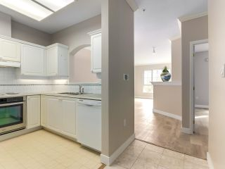 """Photo 7: 203 2985 PRINCESS Crescent in Coquitlam: Canyon Springs Condo for sale in """"PRINCESS GATE"""" : MLS®# R2338962"""