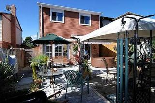 Photo 9: 91 Karma Road in Markham: House (2 1/2 Storey) for sale : MLS®# N1470694