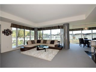 Photo 4: # 301 5838 BERTON AV in Vancouver: University VW Condo for sale (Vancouver West)  : MLS®# V1021508